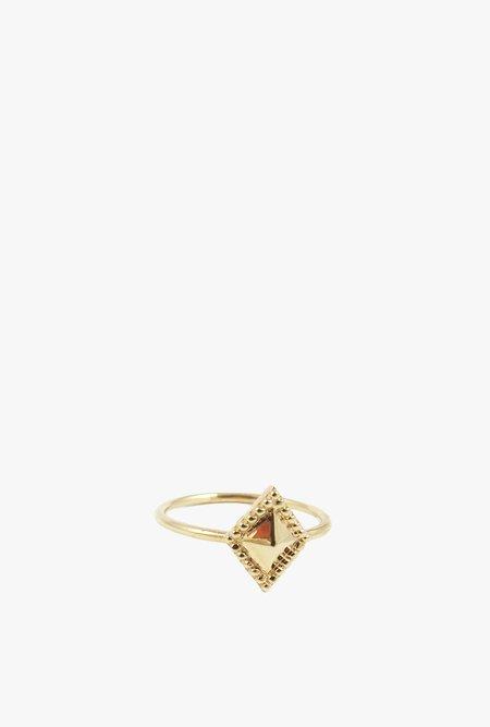 Jennie Kwon Designs Diamond Milli Ring