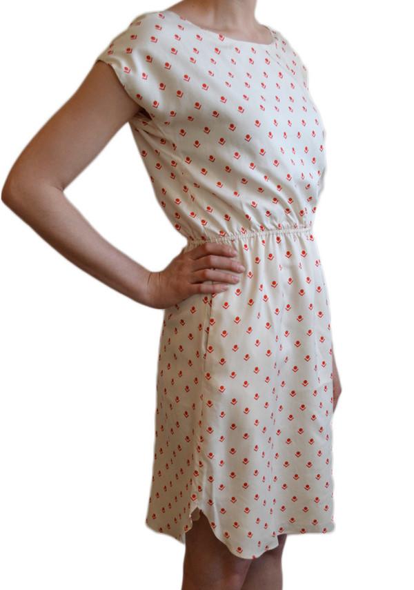 Lauren Moffatt Dropshot Dress