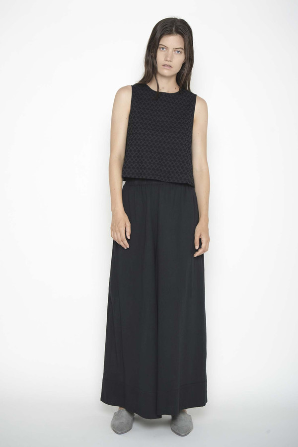 Namche Bazaar Wide Leg Pant