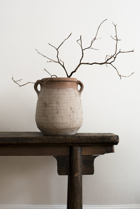 STUDIO MINIMALE Terracotta Vessel