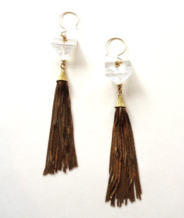 We Never Sleep Shriner's Fez Earrings