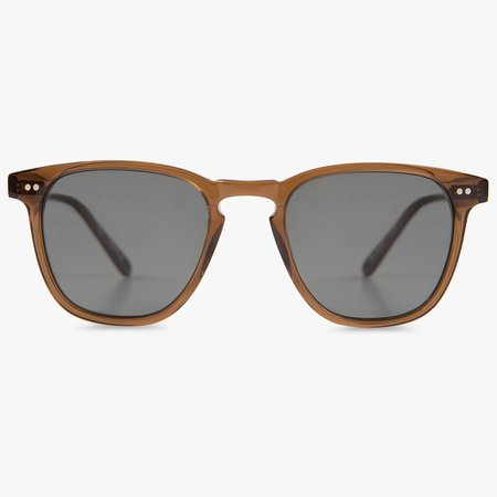 UNISEX Mose Martin MM3 - Mocha Polarized