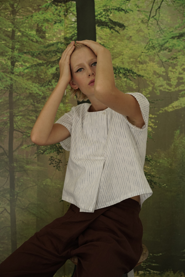 Town Clothes Emmylou Top