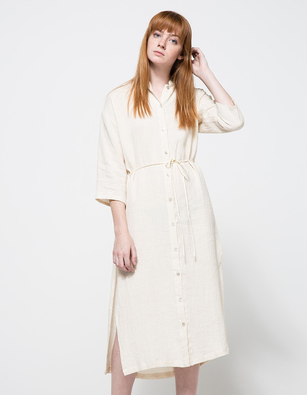 Objects Without Meaning Longshirt Dress