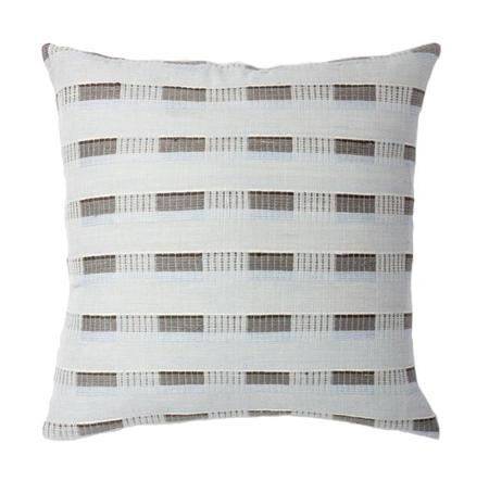 Bole Road Textiles PILLOW TURMI - SABLE
