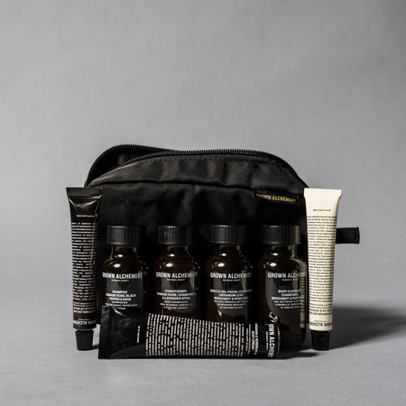 Grown Alchemist Travel Kit