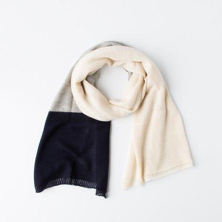UNISEX La Fibre et Moi Lolà Alpaca Wool Long Scarf/Shawl