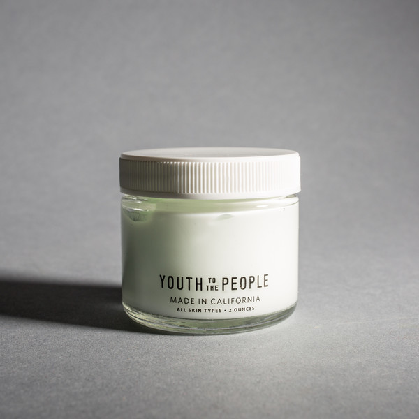 Youth To The People Moisture Cream