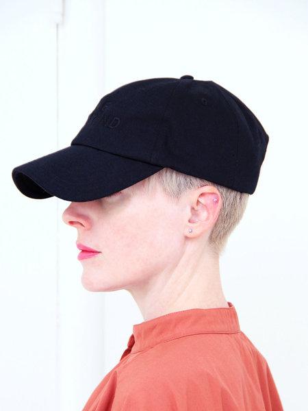 A'N'D One of a Kind Cap - Black