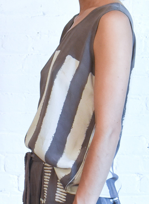 Seek Collective Simple Tank