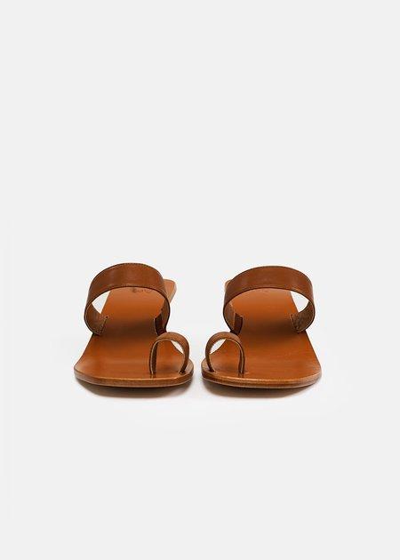 LOQ Tere Sandal in Flan