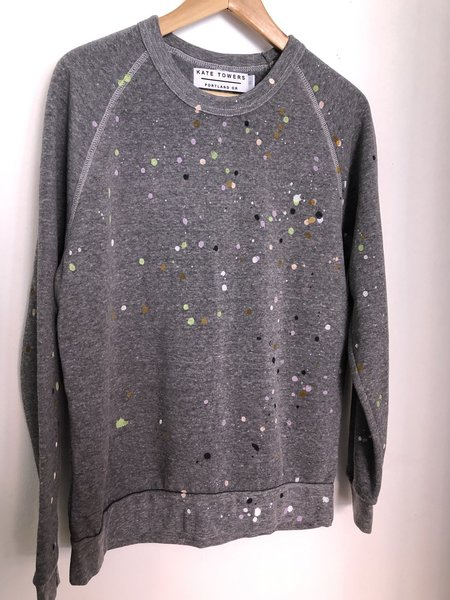 Unisex Kate Towers Small Dottie Sweatshirt
