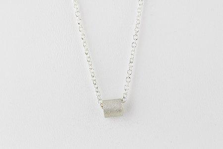 Andrea Shelley Nova Necklace - Sterling Silver