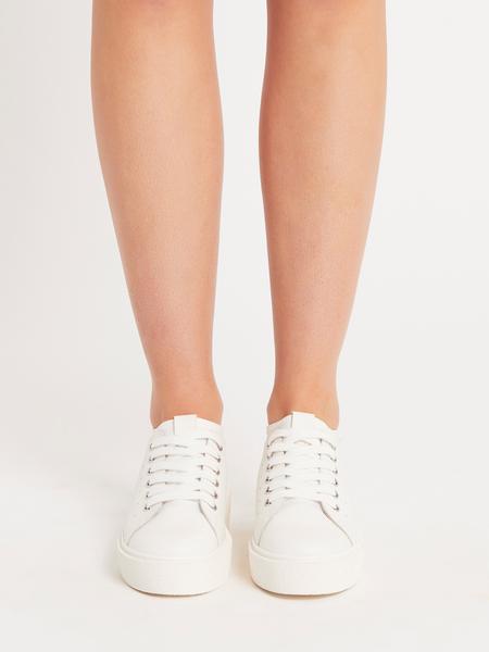 Sol Sana Noah Sneaker  - White