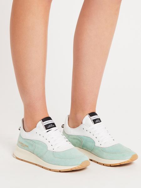 Philippe Model Montecarlo Sneakers - Mixage Eau
