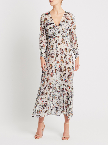 IRO Willow Dress