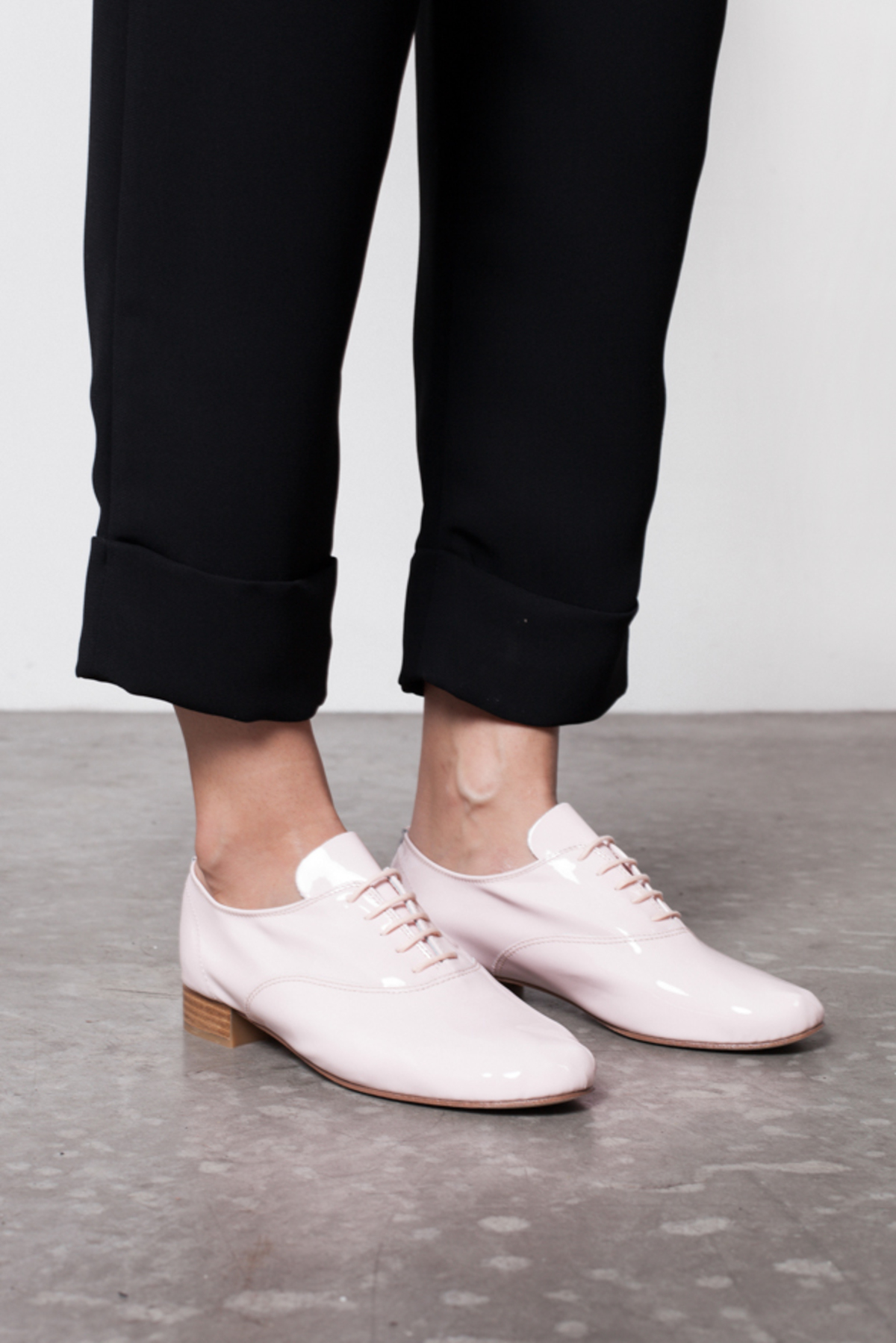 Buy Online Outlet Repetto 'Zizi' Oxford shoes Outlet Wholesale Price Get Authentic Cheap Online Real Cheap Online Cheap Sale Wide Range Of ue62hz9Nhj