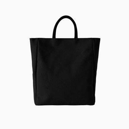 Poketo Essential Tote - Black