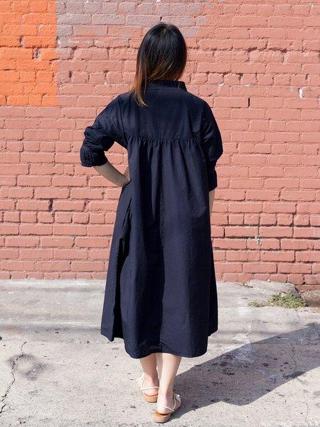 Atelier Delphine Venice Dress - Navy