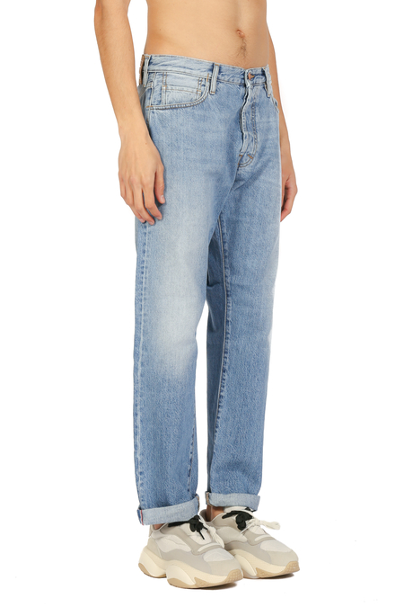 Aries Arise Lilly Selvedged Pale Jeans