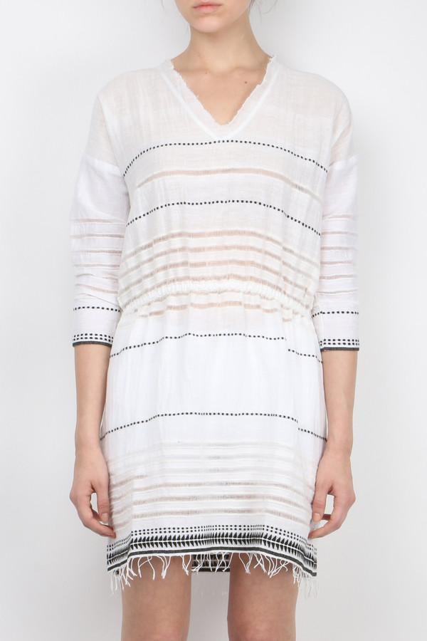 lemlem Almaz Easy Dress