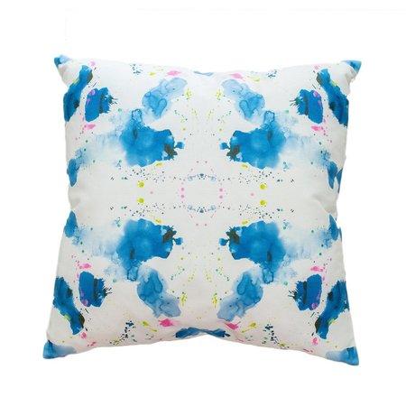 Kerri Rosenthal Splat Pillow