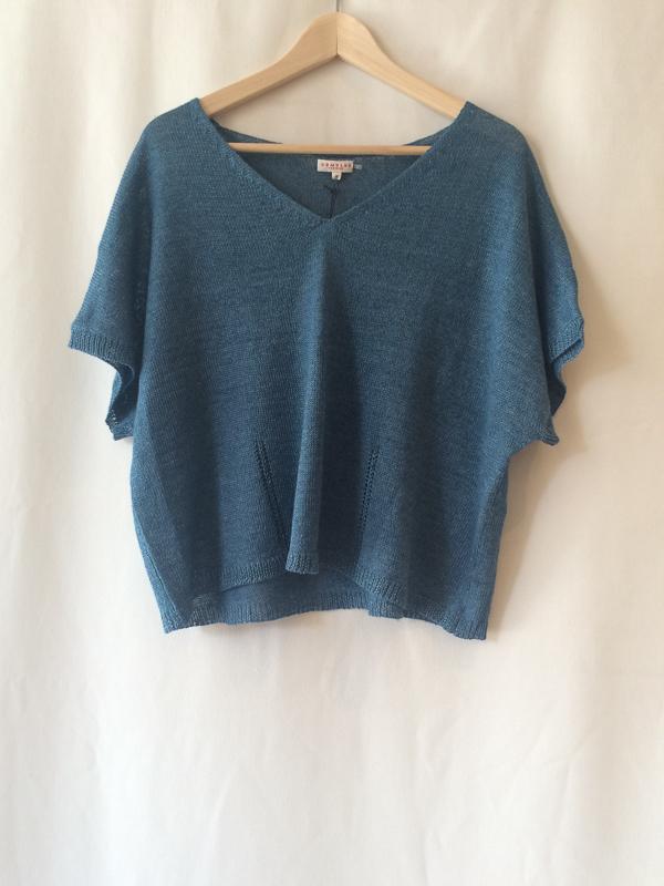 Demy Lee Mira Sweater