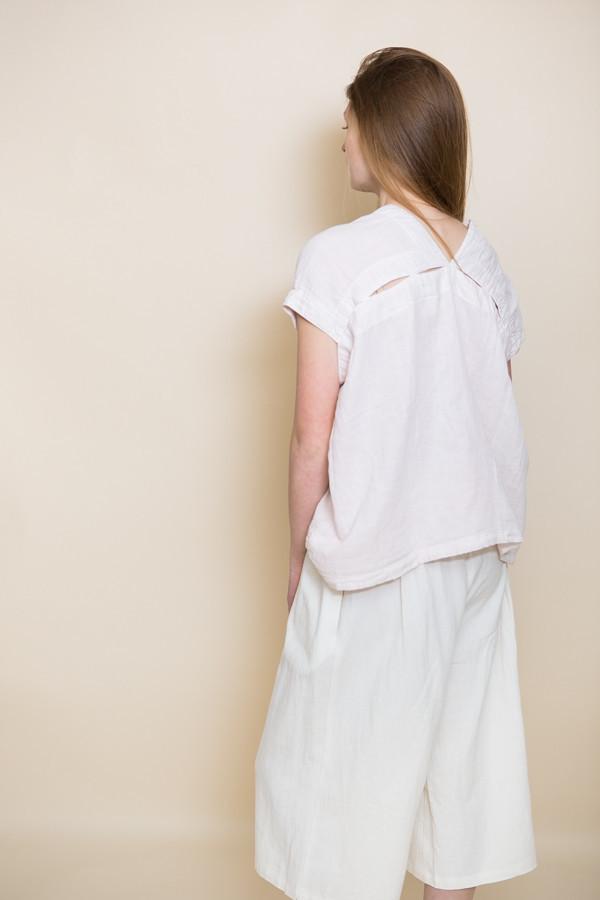 Atelier Delphine Celeste Top / Sakura