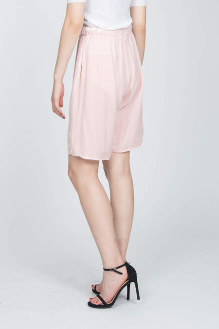 CECILIE BAHNSEN Simone Shorts - Light Pink
