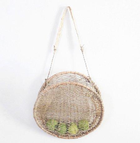 Murray & Finn Round Hanging Basket