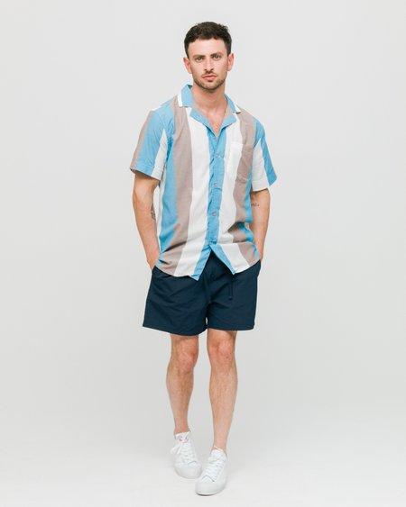 Anerkjendt Leo Shirt - Med.Blue