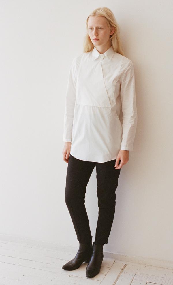 Town Clothes Loretta Shirt