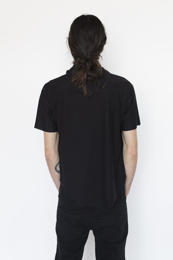 Men's Cotton Terry T-shirt