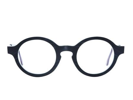 Tipton Vinylize Miles eyewear - black
