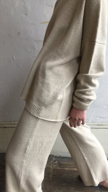Lauren Manoogian Peg Pants