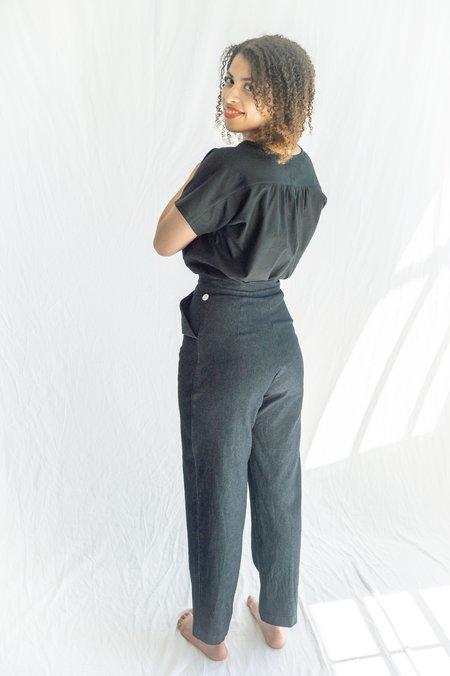 Ilana Kohn Huxie Denim Pants