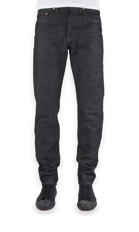 Naked & Famous Easy Guy Jeans - Indigo