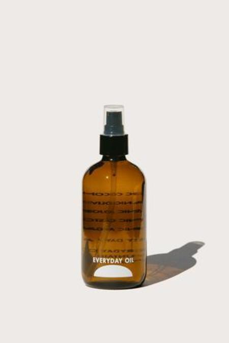 Everyday Oil unscented (8 oz)