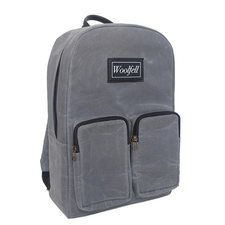 Woolfell Dual backpack