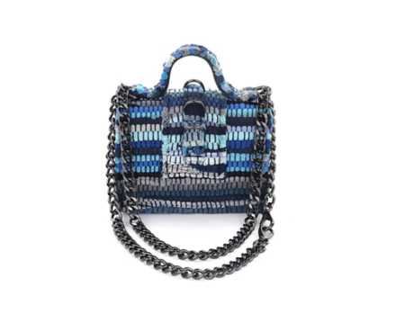 Kooreloo Fabric Rockstar Petite - Blue