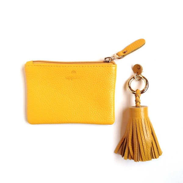 Uppdoo Key fob and change purse
