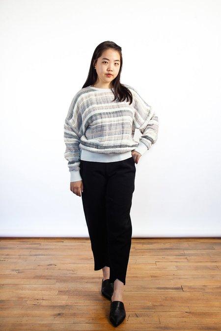 Odeyalo Moleskin Sweater
