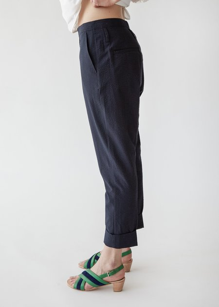 Hope Law Trouser - Faded Black