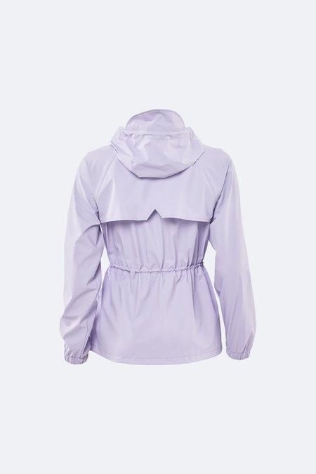 Rains W Jacket - Lavender