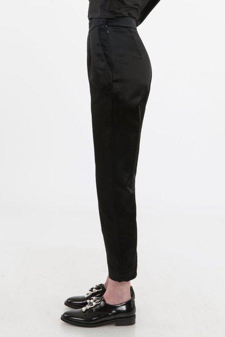ISA ARFEN Classic Pantalone - Black