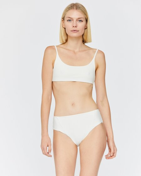 Esby Zoey Hipster Bottom - White Sand