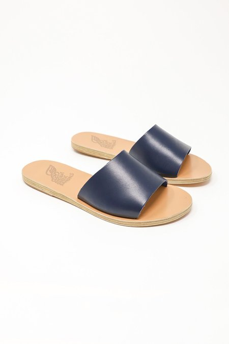 Ancient Greek Sandals Taygete Sandal - Marine