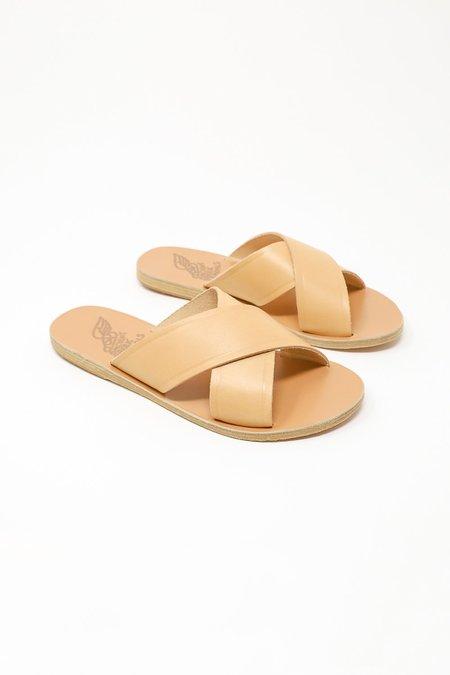 Ancient Greek Sandals Thais Sandal - Natural