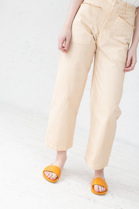 As Ever Brancusi Pant in 100% Cotton Japanese Twill Pony