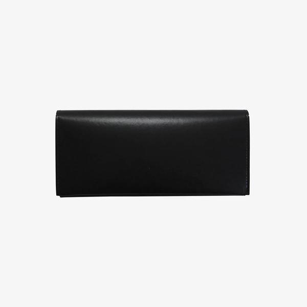 Poketo Minimalist Long Wallet